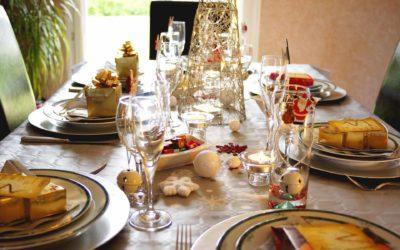 Orari festività natalizie pescheria e ristorante 2020